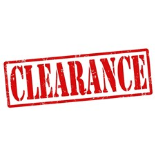 ClearanceSale