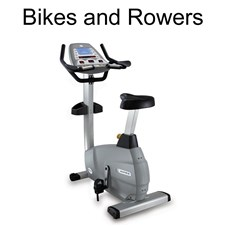 MatrixBikesRowers