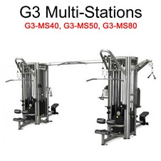 MatrixG3MultiStation