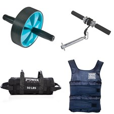 Miscellaneous-Training-Items