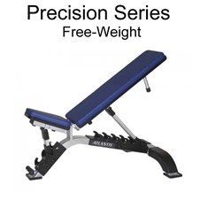 PrecisionFreeweight