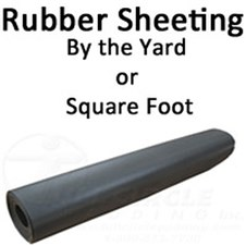 RubberSheeting