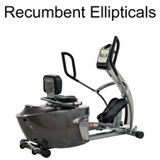 SCIRecumbentElliptical