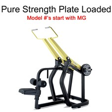 TECHPureStrengthPlate