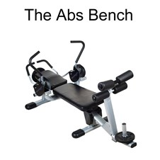 TheAbsBenches
