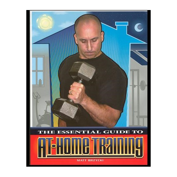 at_home_training_book