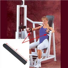 4015_Chest_Press_GRP780PVC