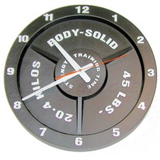 BodySolidClock