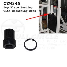 CYW349TopPlateBushing1