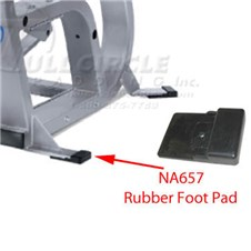 NA657RubberFoot