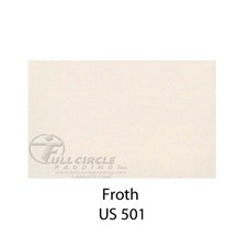 US501Froth1